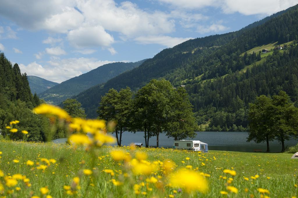 Campinggenuss in Kärnten